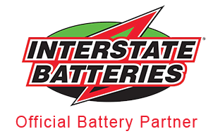 Interstate Batteries Official Partner